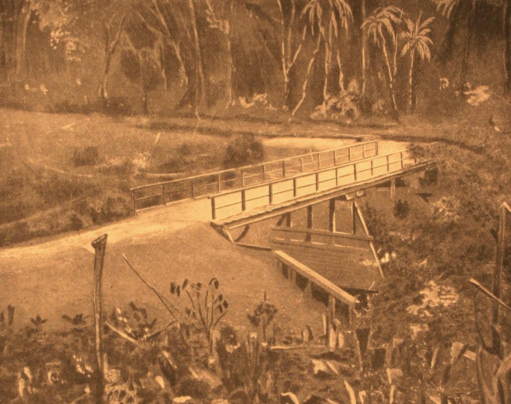 Brücke ü Raphael Blu Hansa