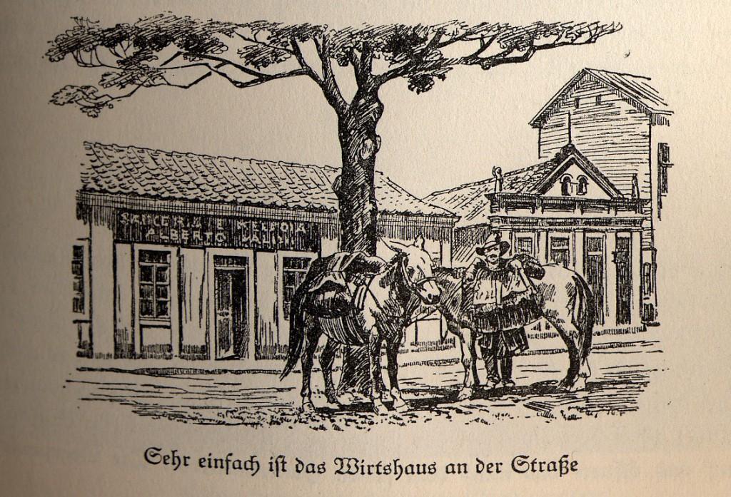 Wirtshaus a.d.Straße